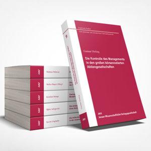 Empirische Studien zum deutschen und europäischen Unternehmensrecht